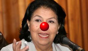 Luisa Estella Morales Lamuño de Acosta